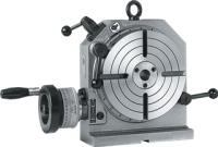 Rotary Table Bison