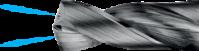 Solid Carbid Inox drill